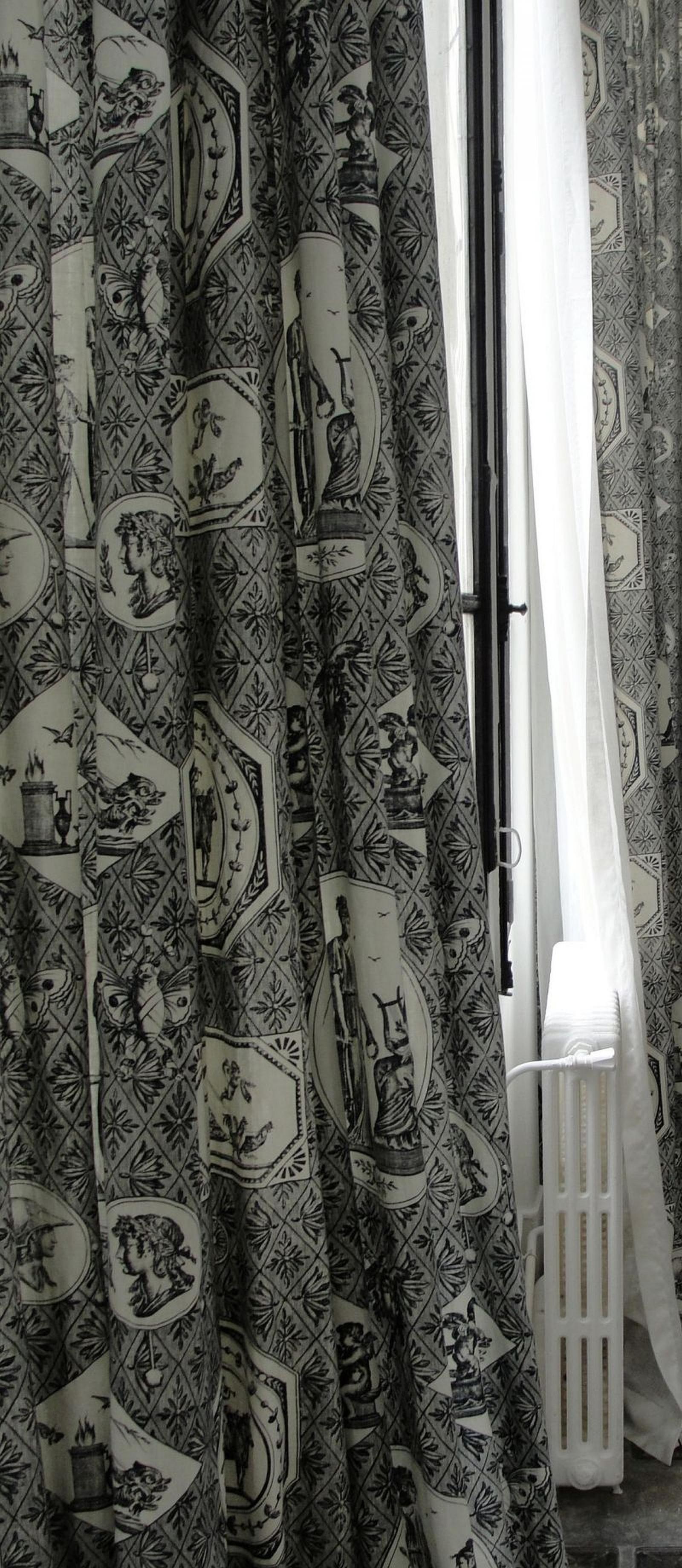 #raamdecoratie #gordijnen #garnissage #stoffering #confectie #nieuwpoort #interieurinrichting #interieuradvies #interieurstyling